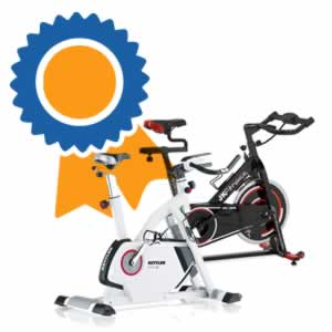 Spin Bike Professionale